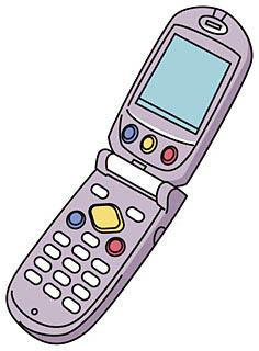 携帯電話は何台?